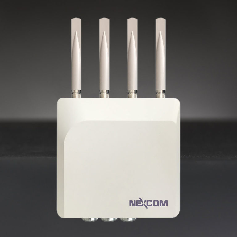 NIO200IAG ISA100 Wireless All-in-One Gateway