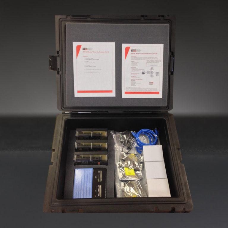 ISA100 Wireless Compliance Kits