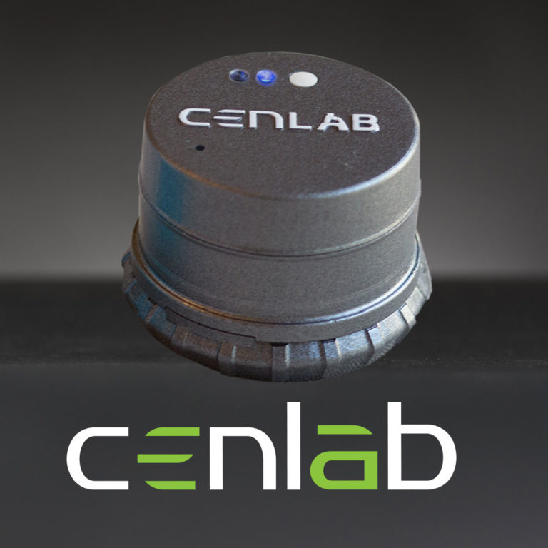 CenLab Fluid Analyzer and Connected Healthcare Platform