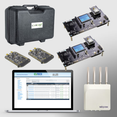WISA ISA100 Wireless Development Kit