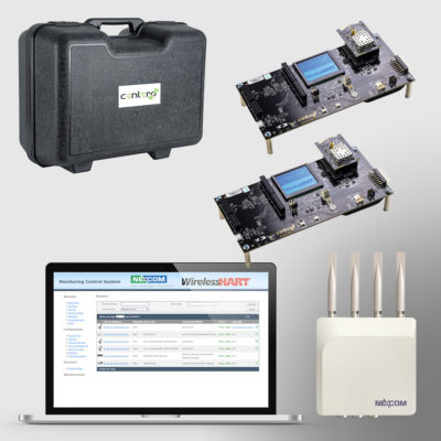 WiHaRT WirelessHART™ Development Kit