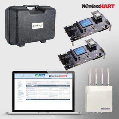 WiHaRT WirelessHART™ Development Kit